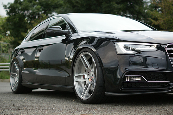 Audi S5 SPORTBACK 3.0TFSI