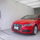 Audi A3 Sportback e-tronを年内に発売へ