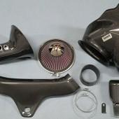 GruppeM BMW F87 M2 RAM AIR S Y STEM発売